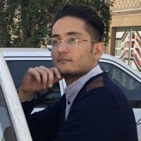 Avatar of Arman Hosseini