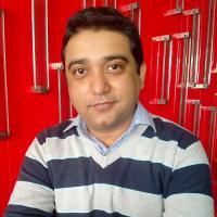 Avatar of Shairyar Baig