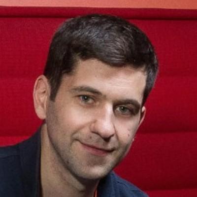 Avatar of Jérôme Tamarelle