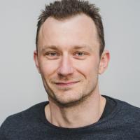 Avatar of Ralf Kuehnel, a Symfony contributor