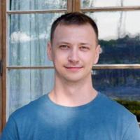 Avatar of Vyacheslav Demyanov, a Symfony contributor