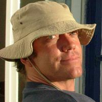 Avatar of Chris Banford
