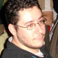 Avatar of Daniel Garzon, a Symfony contributor