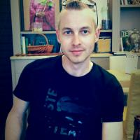 Avatar of Alexandre GESLIN, a Symfony contributor