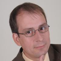 Avatar of Uwe Jäger, a Symfony contributor