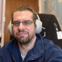 Avatar of Adoni Pavlakis, a Symfony contributor
