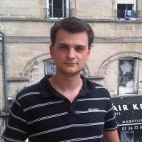 Avatar of Guillaume, a Symfony contributor