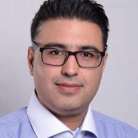 Avatar of Amin Hosseini, a Symfony contributor