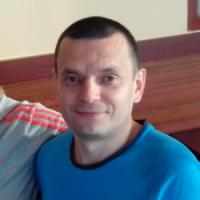 Avatar of Aleksey Deryagin