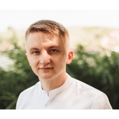 Avatar of Viktor Novikov, a Symfony contributor