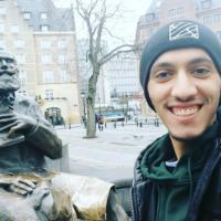Avatar of Ahmed Ashraf, a Symfony contributor