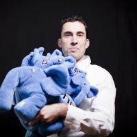 Avatar of Nicolas Fabre, a Symfony contributor