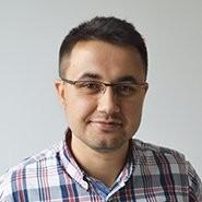 Avatar of Marcin Sikoń