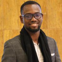 Avatar of SOEDJEDE Kouami Mawulolo Felix, a Symfony contributor