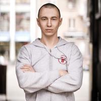 Avatar of Andrii Mishchenko