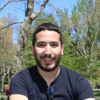 Avatar of Ahmed Siouani, a Symfony contributor