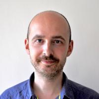 Avatar of Matthias Noback, a Symfony contributor