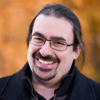 Avatar of Andrew Moore, a Symfony contributor