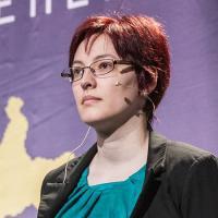 Avatar of Anna Filina, a Symfony contributor