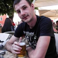 Avatar of Calin Pristavu, a Symfony contributor